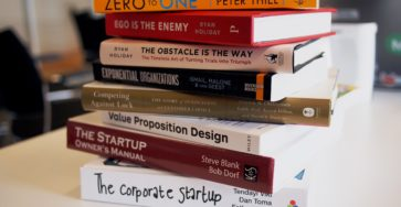 Oser entreprendre : Julien Foussard livre ses conseils