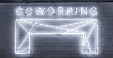 Julien Foussard nous présente les avantages du coworking