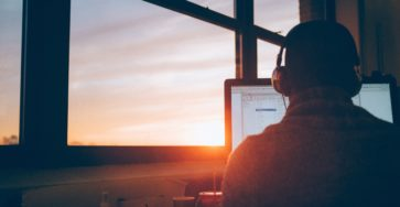 Julien Foussard nous donne les dix qualités clés importantes pour un entrepreneur