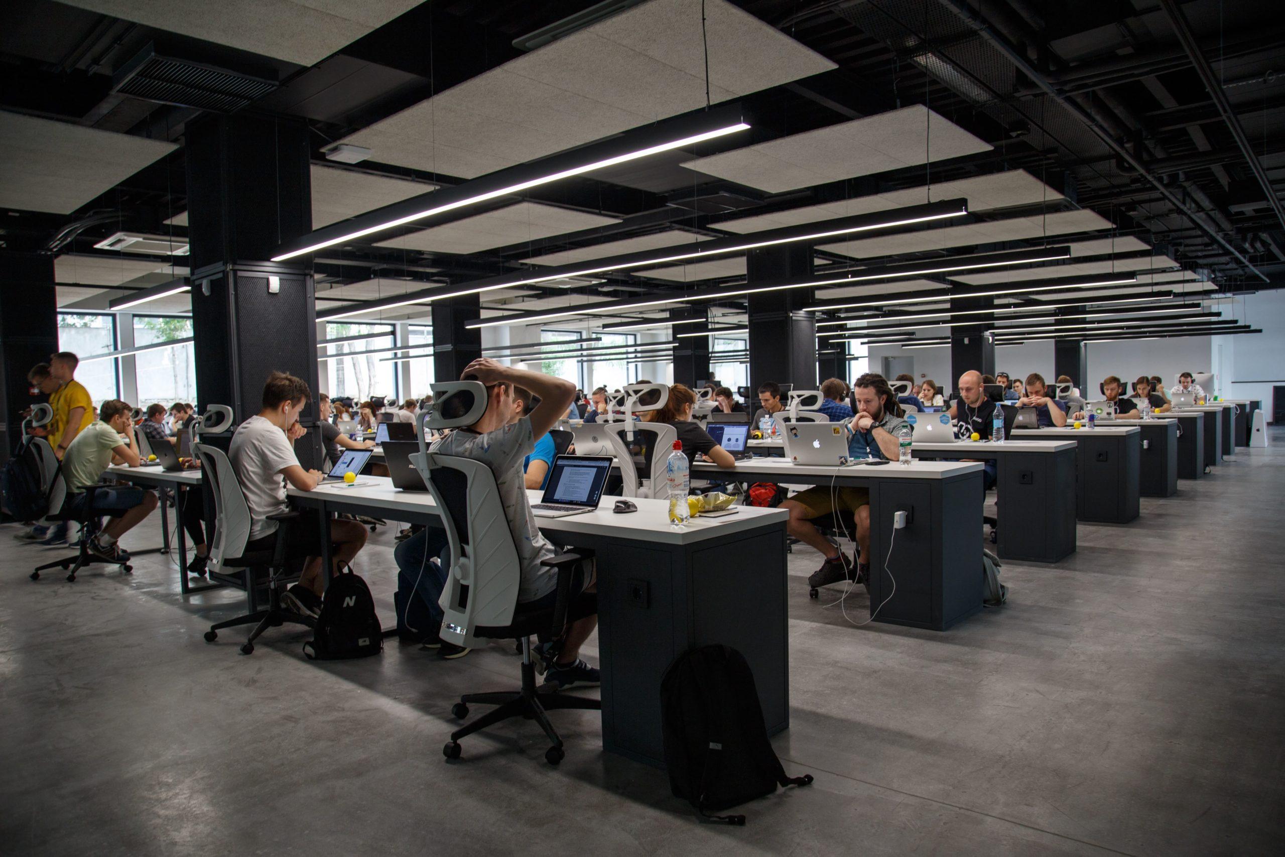 Combien d'emplois représentent les startup françaises ? Julien Foussard nous répond